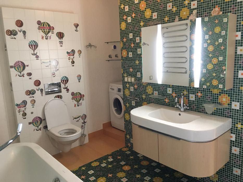 Какую плитку выбрать для ванной