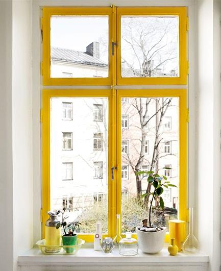 Необычные окна