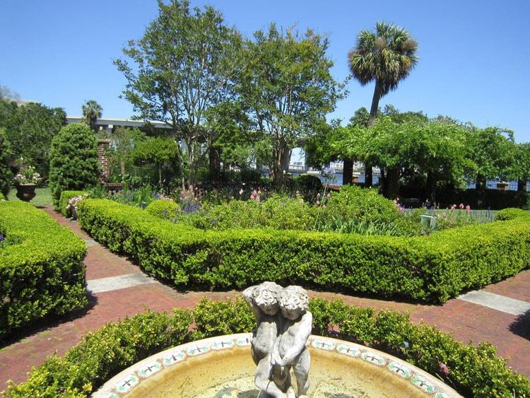 Исламский сад