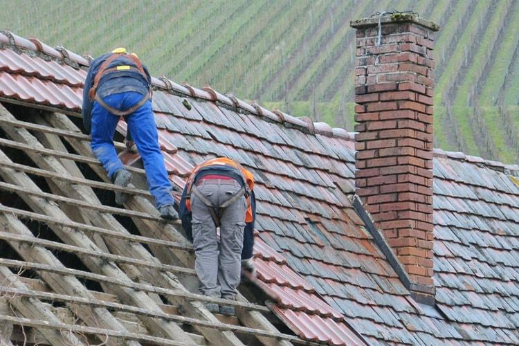 Виды покрытий для крыши