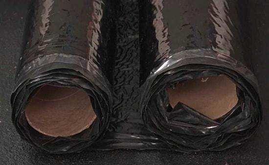 Рулонные оклеечные материалы