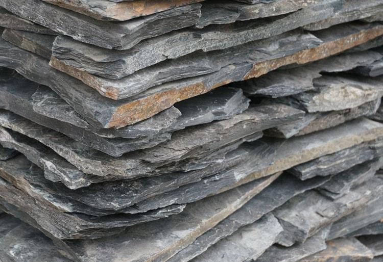Природный камень - сланец