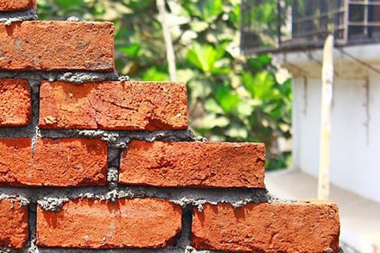 Кирпич для строительства дома