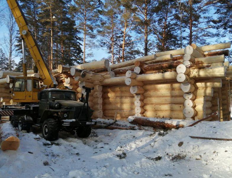 Строительство-деревянного-дома