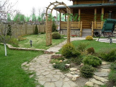 Строительство и проект загородного дома