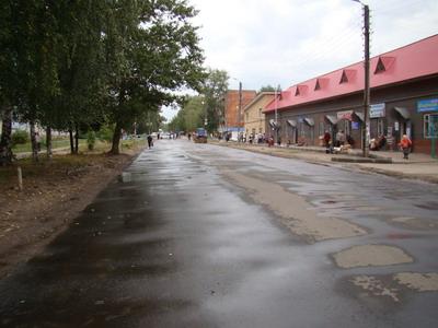 Новые материалы и современные дороги