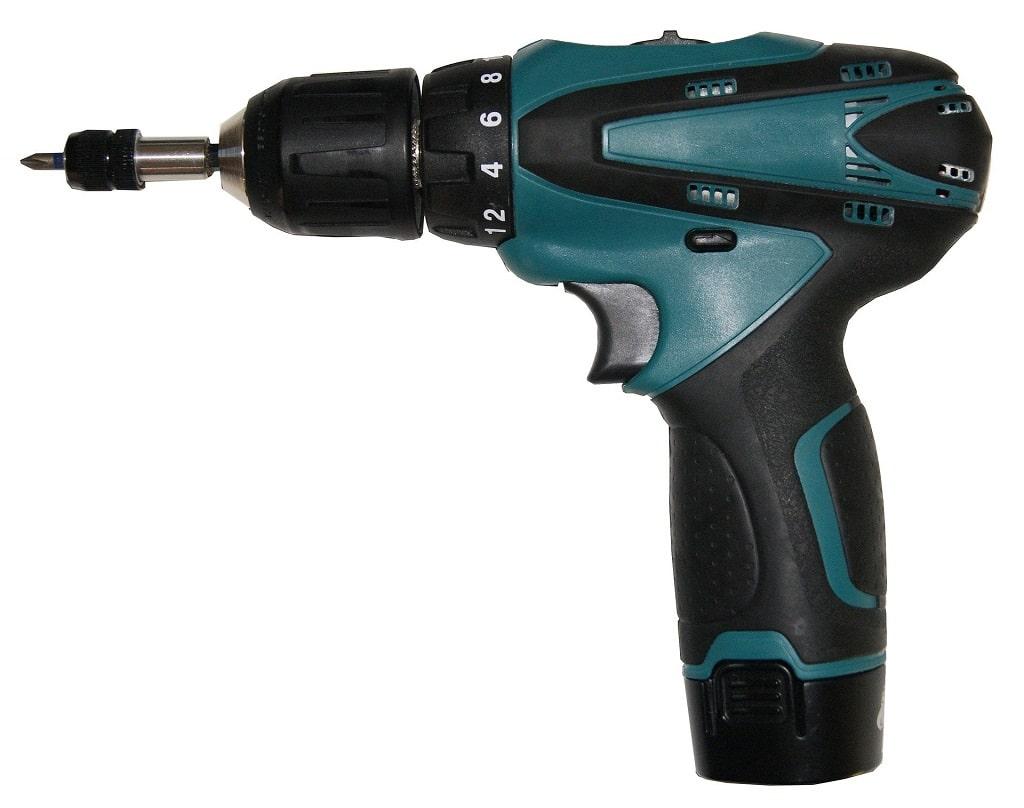 Пистолетная электрическая отвертка