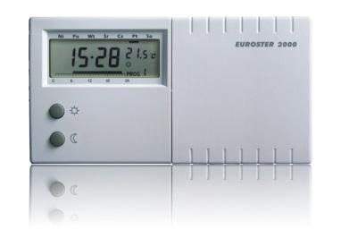 Терморегулятор e2000