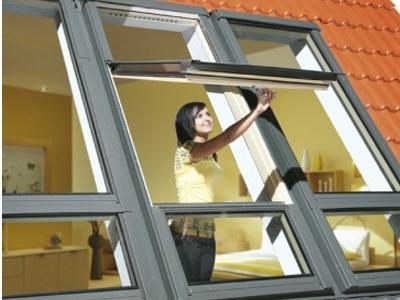 Как пластиковые окна могут защитить от большого возгорания