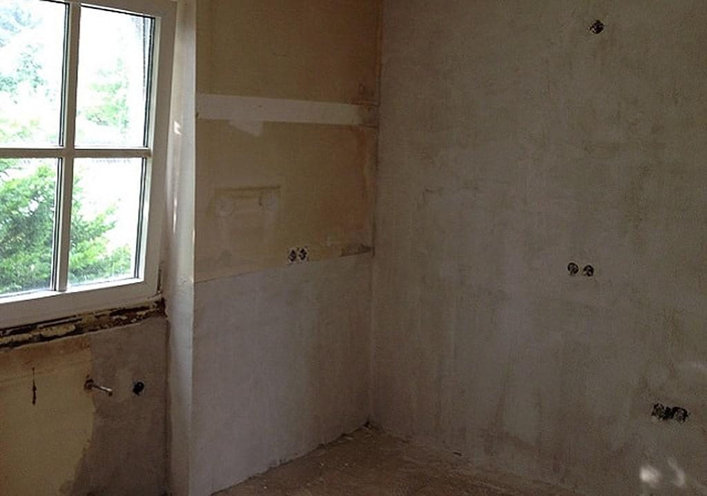Как отделывать стены квартиры