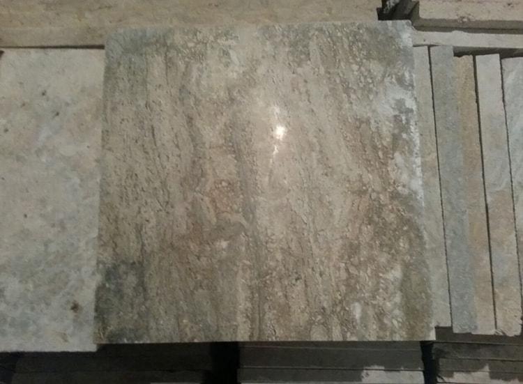 Натуральный камень - известняк в строительстве