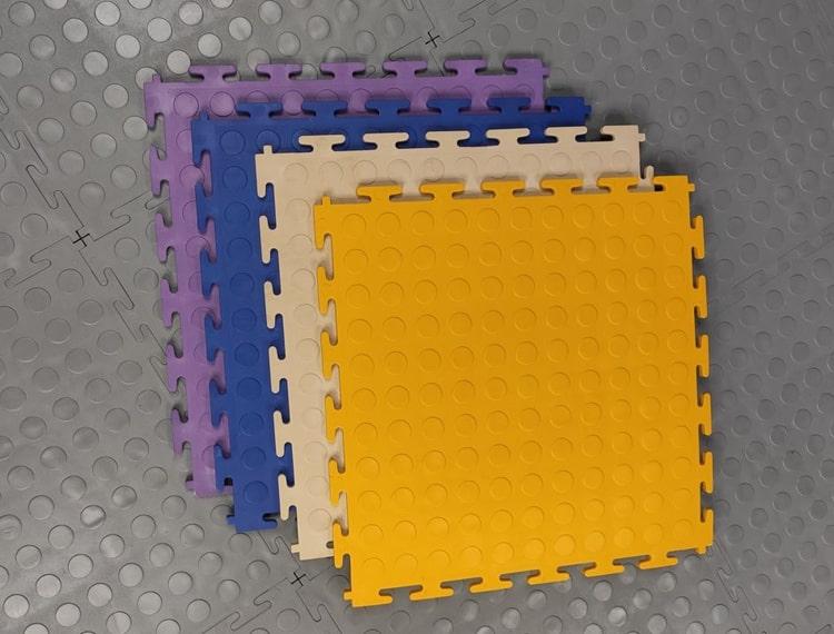 Модульные пвх панели