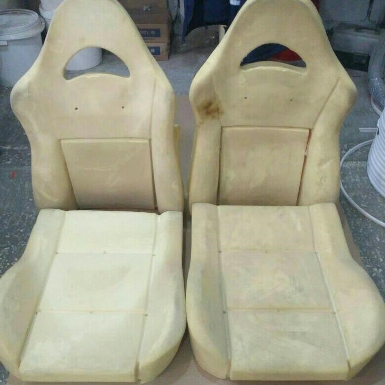 Сидения авто из ППу