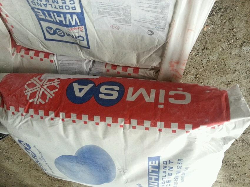 цемент производителя CimSa