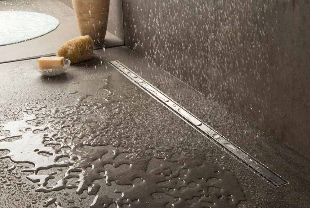 Устойчивость бетонного пола к влаге