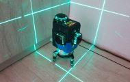 Лазерный уровень: какой лучше и какие бывают уровни?
