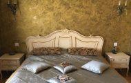 Венецианская штукатурка: нанесение,  фото выполненных работ